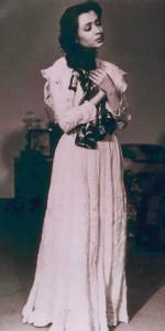 La Bellezza – EMILY DICKINSON