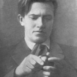 Il difficile mestiere di poeta – VLADIMIR MAJAKOVSKIJ