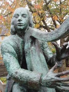 La magia della poesia e della musica celtiche- TURLOUGH O'CAROLAN