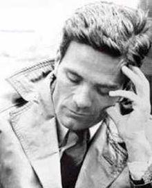 L'ultimo autentico grande poeta del Novecento italiano