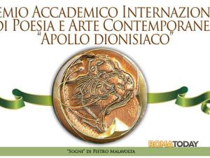 """Premio Poesia e Arte Contemporanea """"Apollo Dionisiaco"""""""