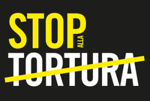 Per la Giornata Mondiale contro la tortura indetta dall'ONU