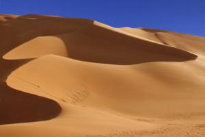 La duplicità di significati del concetto di deserto