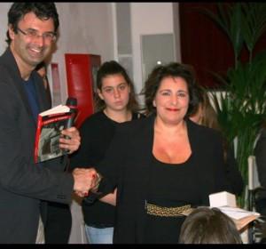 la premiazione di maria teresa cipri