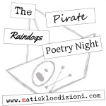 Savona: The Pirate Raindogs Poetry Night