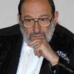Umberto Eco: un nome che è stato quasi un destino per la conoscenza e per la letteratura