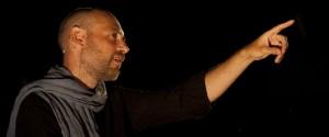 Il cammino e l'anima: conversazione con Claudio Tomaello