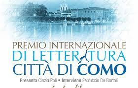"""Premio """"Città di Como"""""""