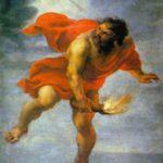 Il mito di Prometeo e la speranza nel poeta greco Esiodo