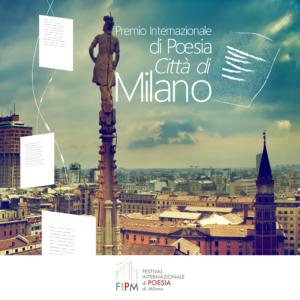 """Premio Poesia """"Città di Milano"""""""