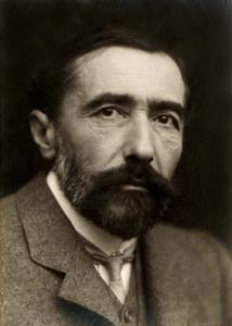 """Il romanzo """"Cuore di Tenebra"""" di Joseph Conrad. Il suo difficile messaggio, la sua indiscussa attualità"""