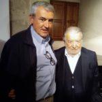 Gordiano Lupi. Il suo amore per la scrittura e per Cuba
