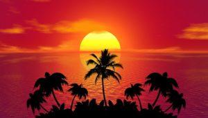 L'isola immaginaria del poeta errabondo
